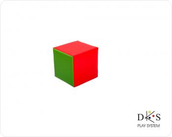 BIG PLAYING SET, Cube