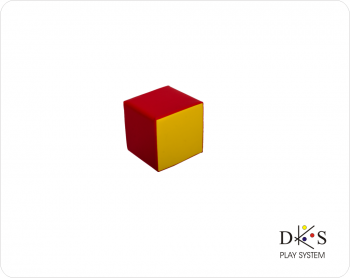MEDIUM PLAYING SET, Cube