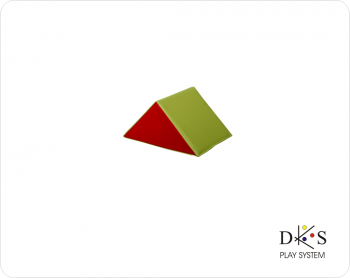 MEDIUM PLAYING SET, Triangle